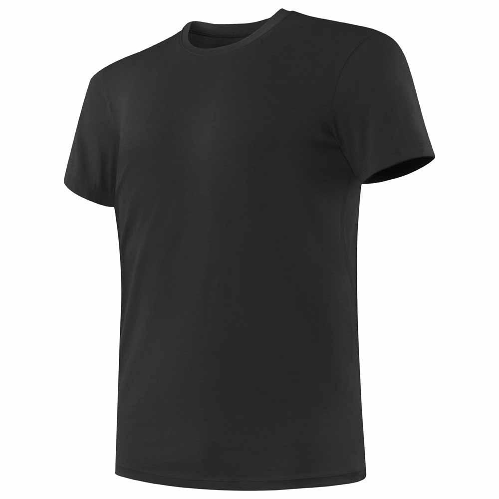 Saxx Underwear T-shirt Undercover Crew S Black