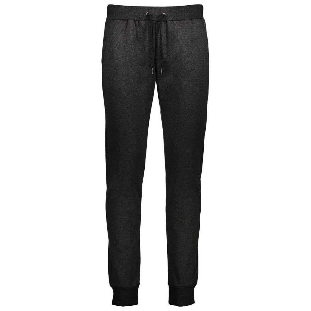 Cmp Long Pants S Nero