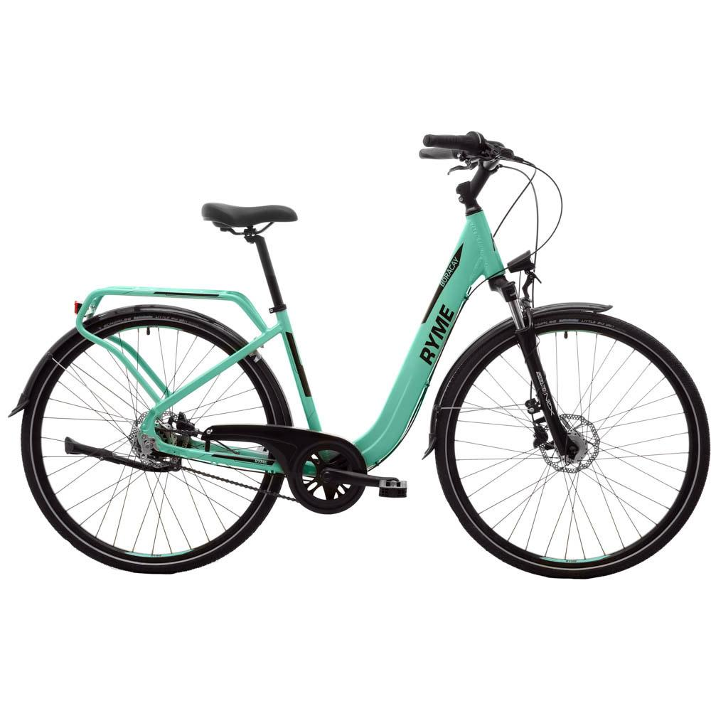 Bicicletas Urbanas Boracay