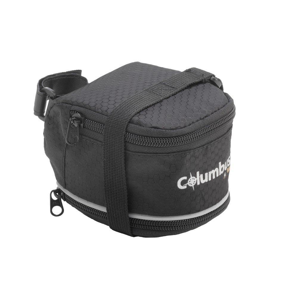 Columbus Columbus Columbus Expandable Saddle Bag Noir , Sacs à vélo Columbus , cyclisme , Sacs a567d9