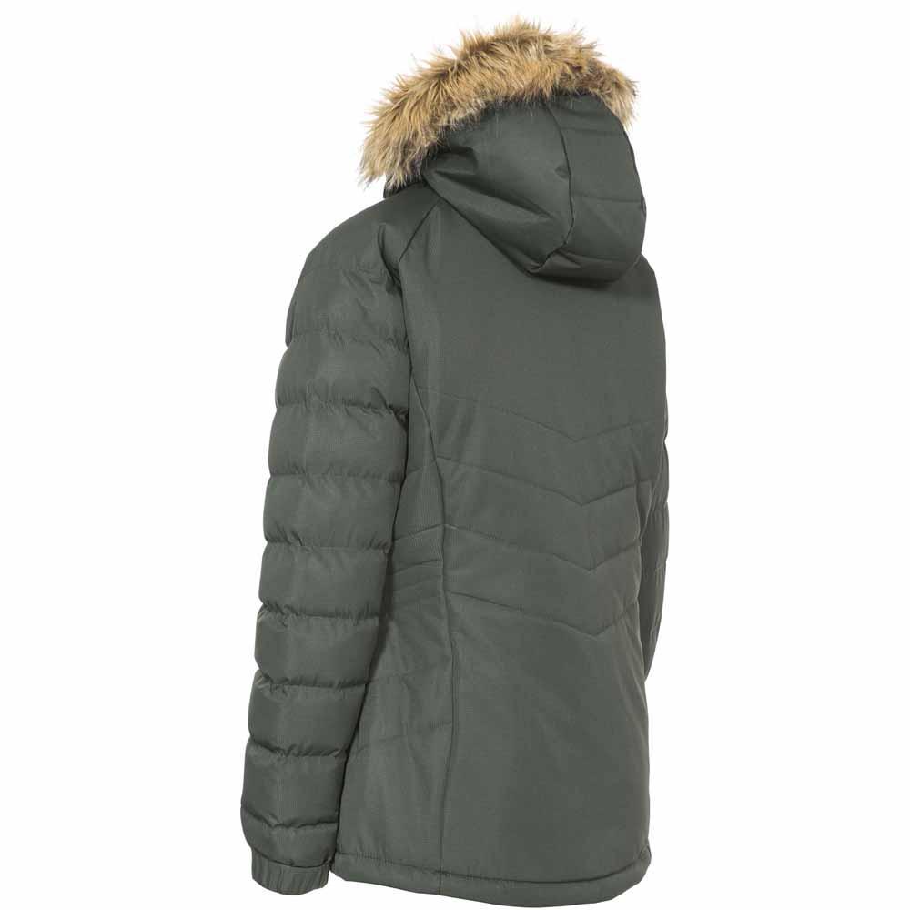Trespass-Nadina-Gris-T63433-Chaquetas-Mujer-Gris-Chaquetas-Trespass-esqui miniatura 4