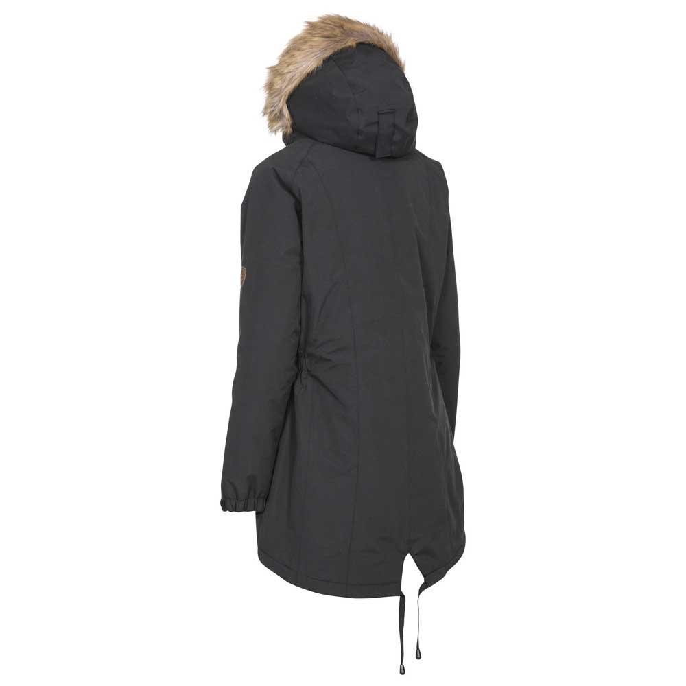 Vêtements Trespass Tp50 Ski Vestes Blanc Celebrity Femme wOqwHX