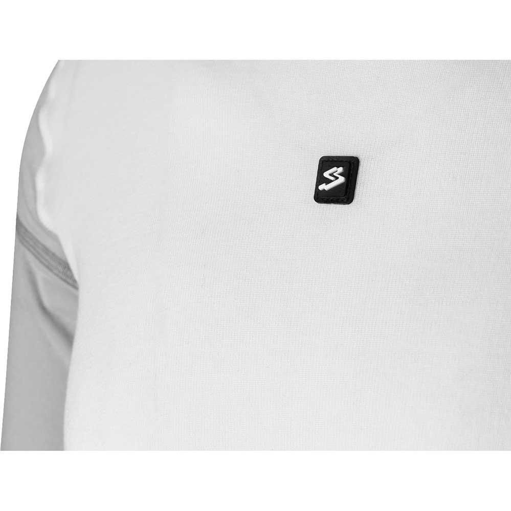 Spiuk-Layer-1-White-T82386-Base-layers-Male-White-Base-layers-Spiuk-bike thumbnail 7