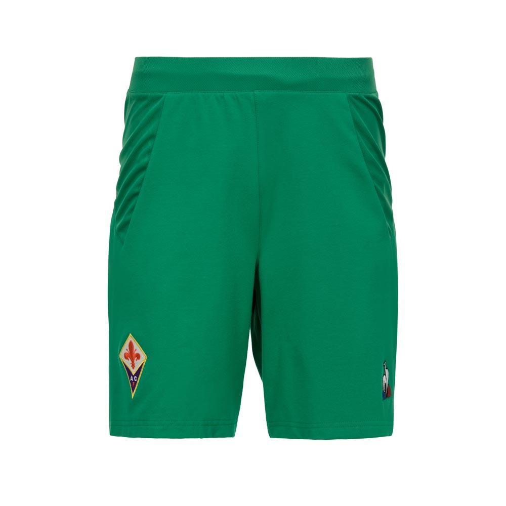Le Coq Sportif Le Short Ac Fiorentina Extérieur 18/19 L Bosphorus