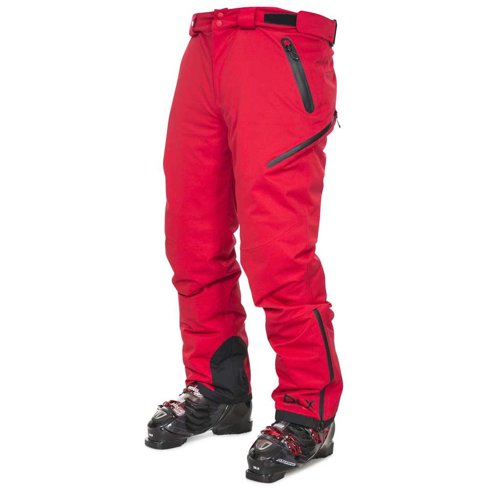 trespass-kristoff-dlx-s-red