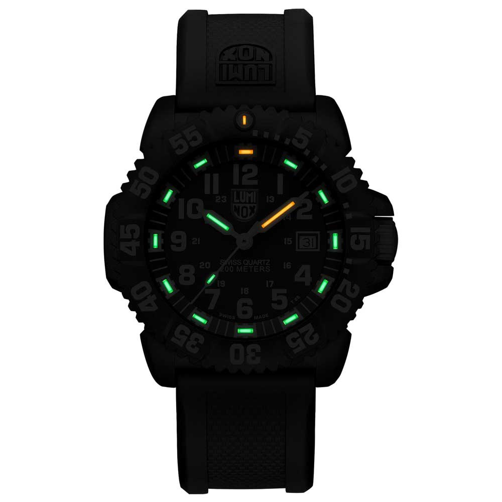 Luminox Original Navy Seal Mehrfarben 3051 Mehrfarben Seal , Uhren Luminox , tauchen 42f955