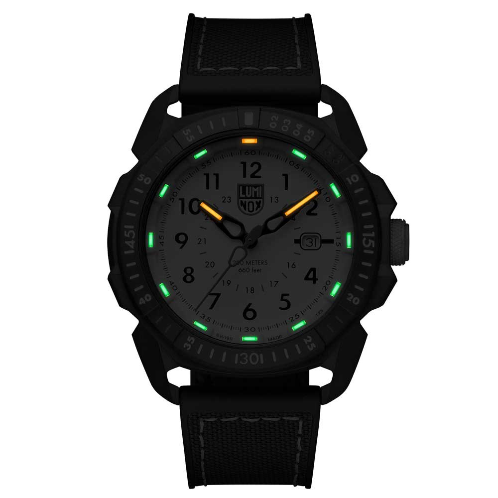 Luminox Ice-sar Arctic 1007 Mehrfarben  Uhren Uhren Uhren Luminox  tauchen 4759b5