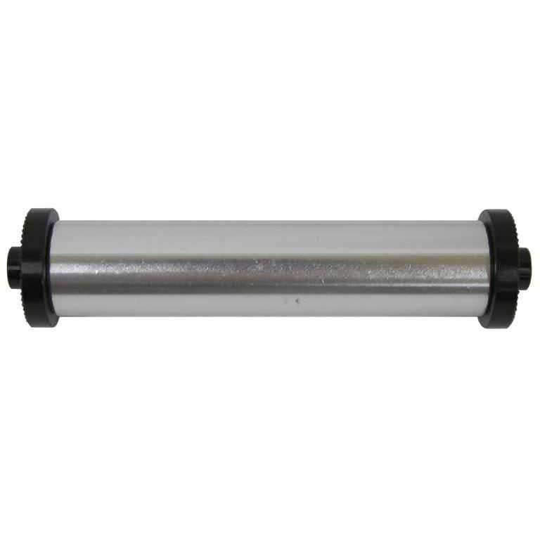 Akselit ja lukot Aluminium Convertible Front Axle From 20-9mm