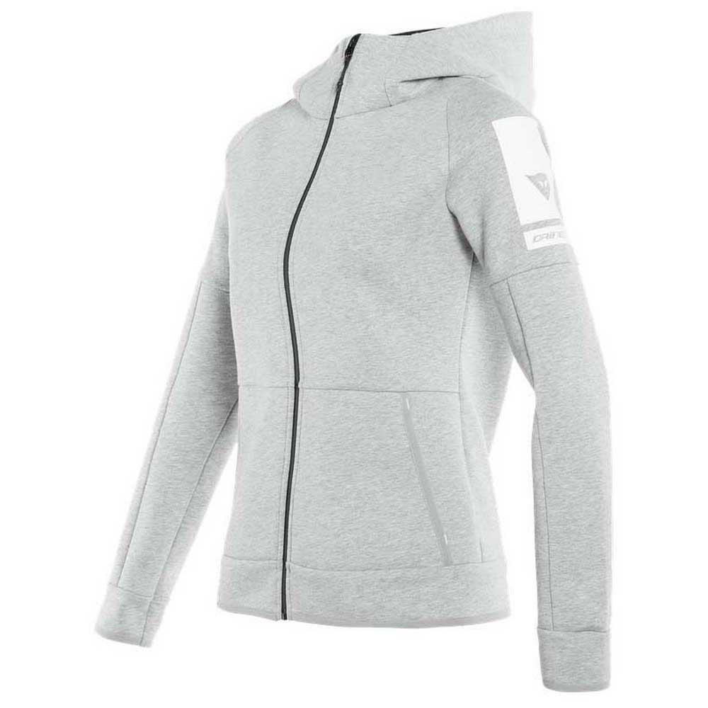 sweatshirts-dainese-full-zip-hoodie