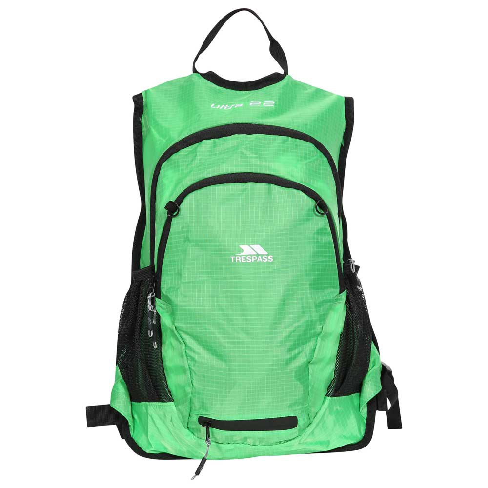 Trespass Ultra 22l Backpack One Size Green