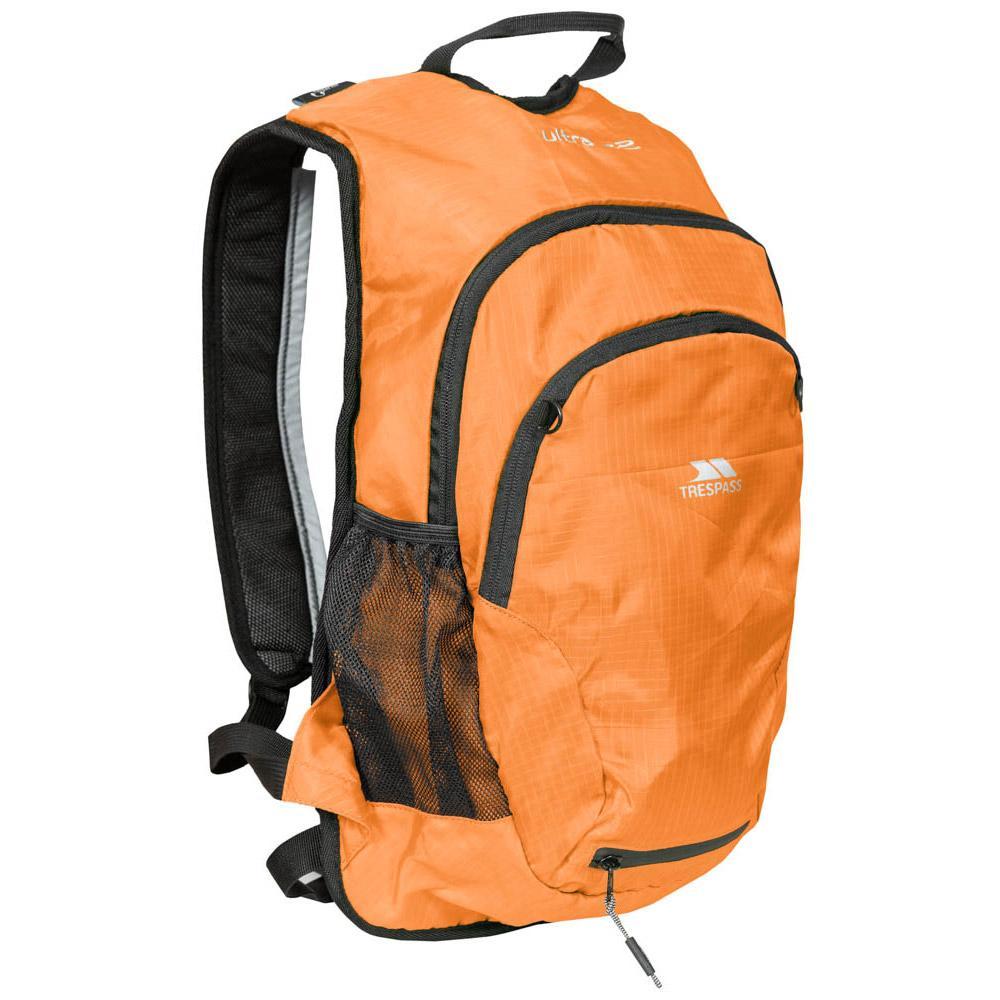 Trespass Ultra 22l Backpack One Size Sunrise