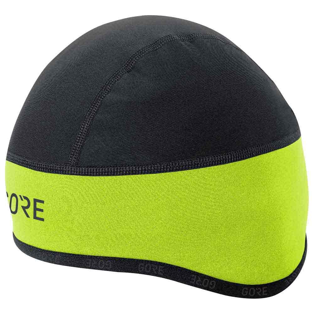 Gore® Wear Bonnet C3 Windstopper L-XL Neon Yellow / Black