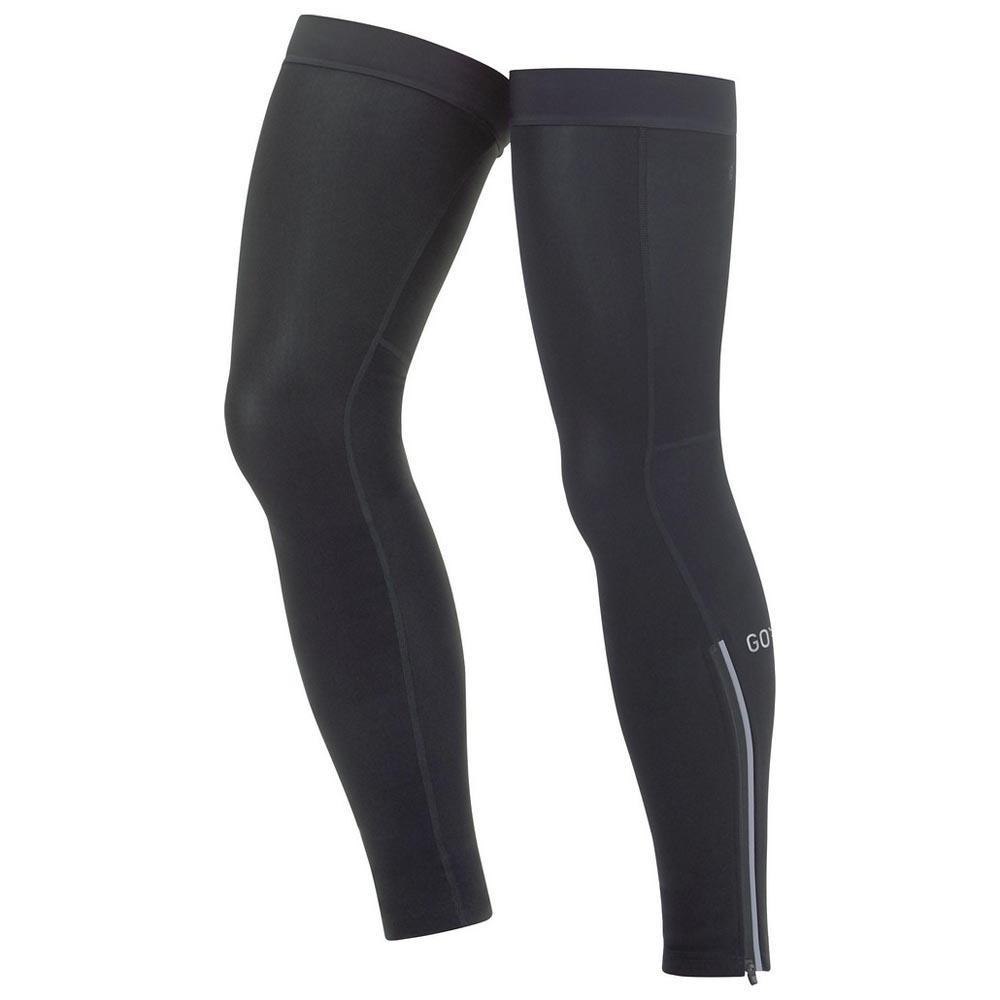 Gore® Wear C3 Thermo Leg Warmers XS-S Black