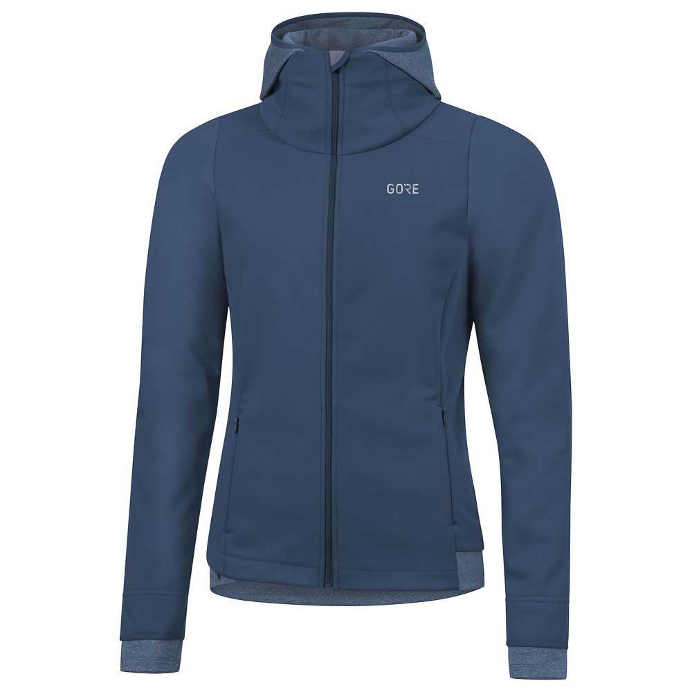 gore-wear-r3-windstopper-thermo-hoodie-xl-deep-water-blue