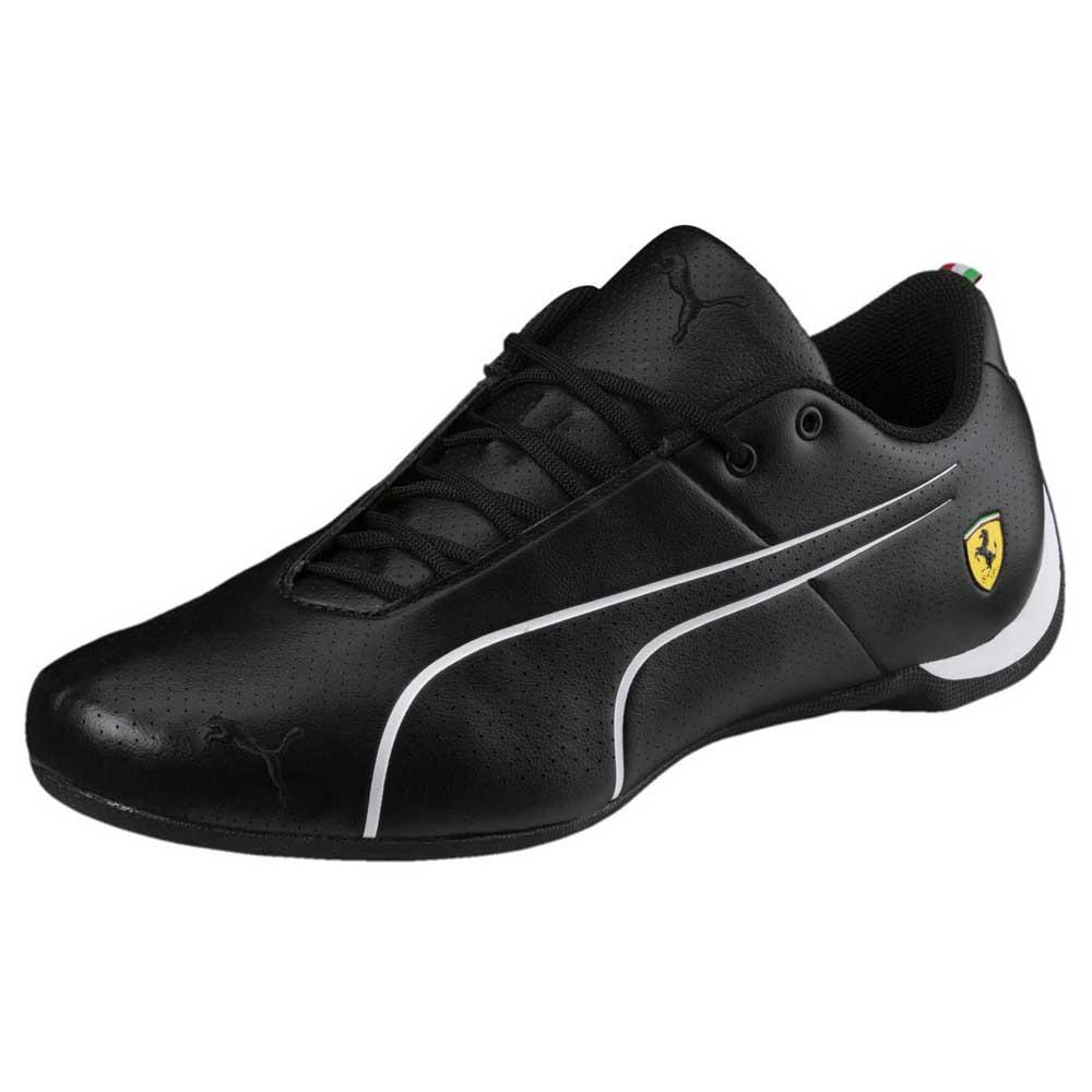 Puma-Scuderia-Ferrari-Cat-Ultra-Negro-EU-43-Male