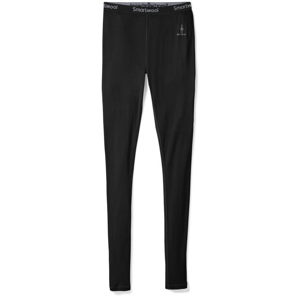 Smartwool Merino 200 Baselayer Bottom XS Black