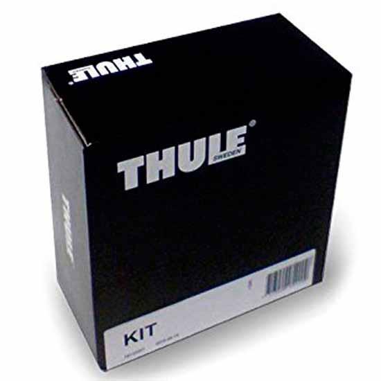 Thule Kit Rapid System 1221 MulticolouROT , Zubehör Thule , , radfahren , Thule Träger 09ce1e