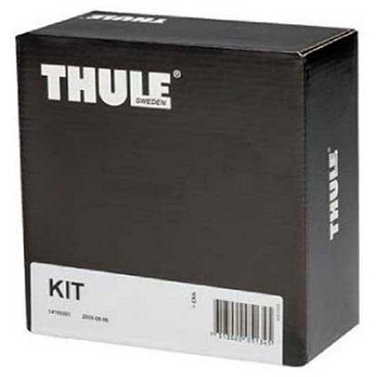 Thule Kit Fixpoint Flushrail 4032 Multicolourot Multicolourot Multicolourot  Zubehör Thule  radfahren 0fcabf