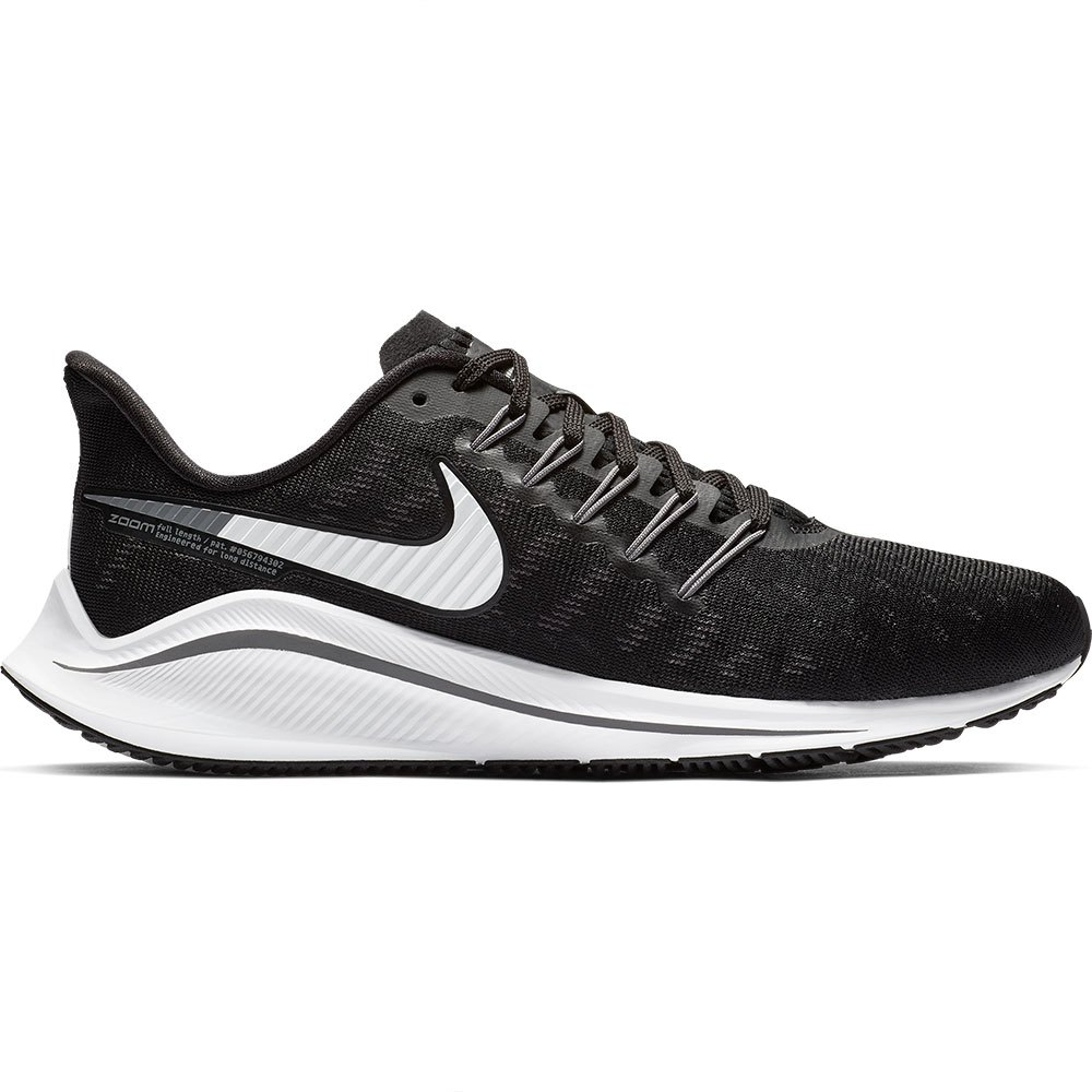 Nike Air Zoom Vomero 14 EU 38 Black / White / Thunder Grey