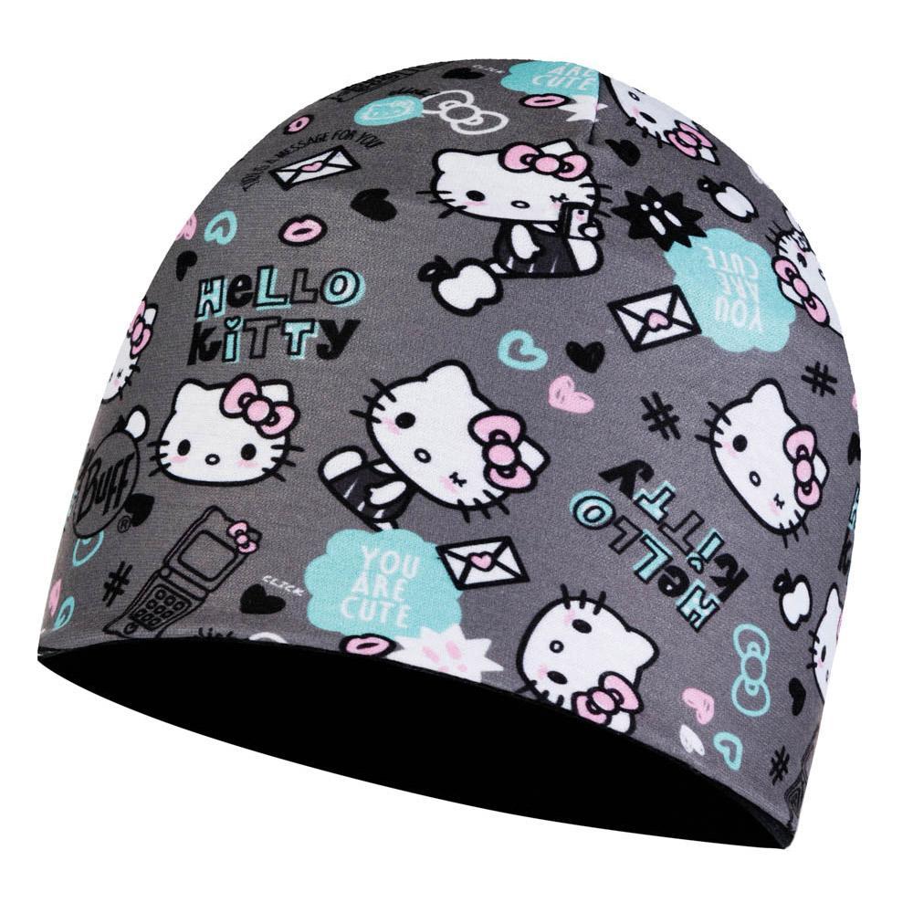 Buff ® Hello Kitty Micro Polar One Size Insta Castlerock / Black