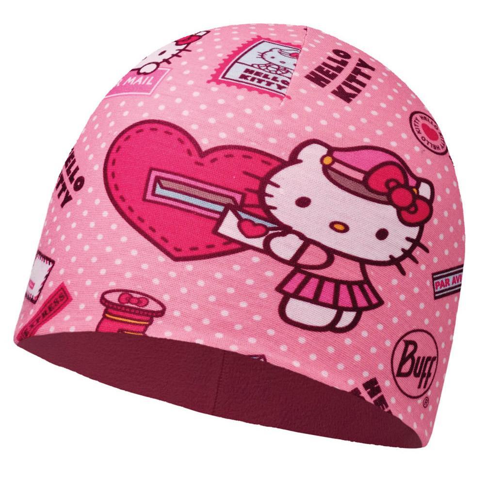 Buff ® Hello Kitty Micro Polar One Size Mailing Rose