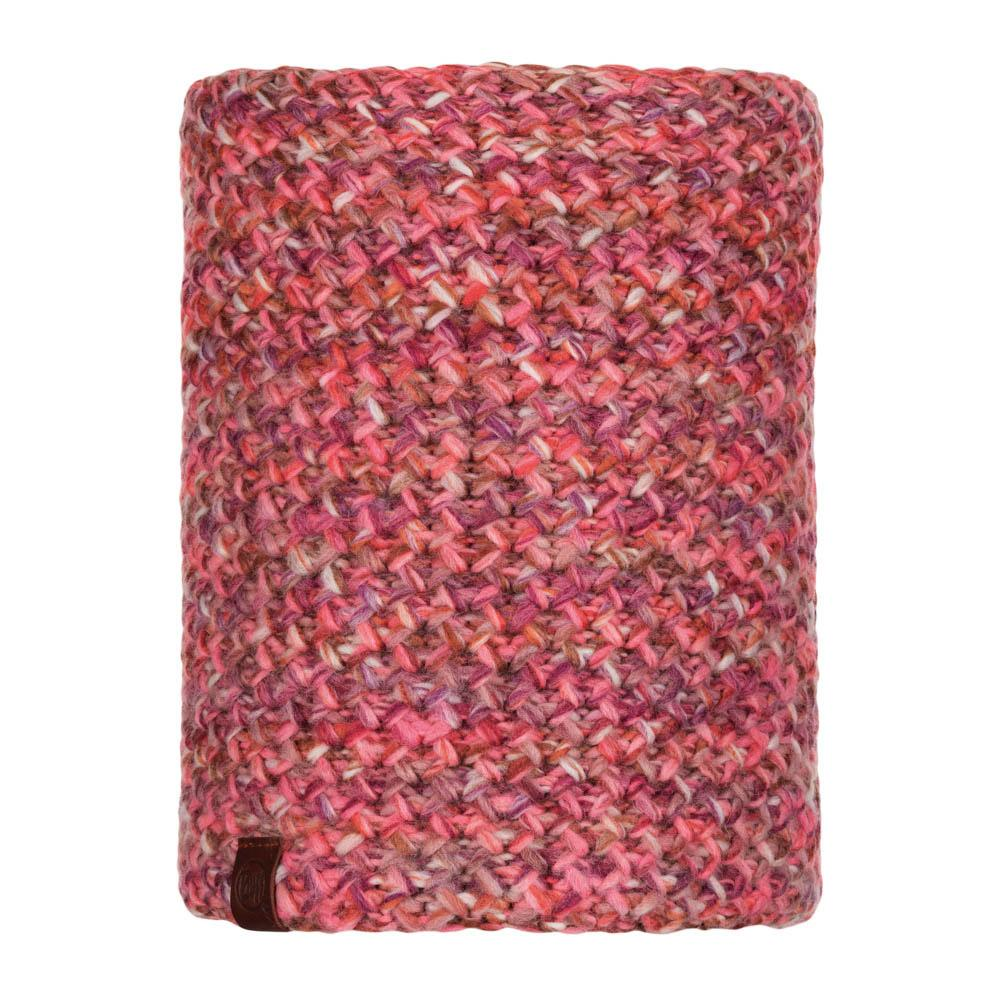 Buff ® Knitted & Polar One Size Margo Flamingo Pink