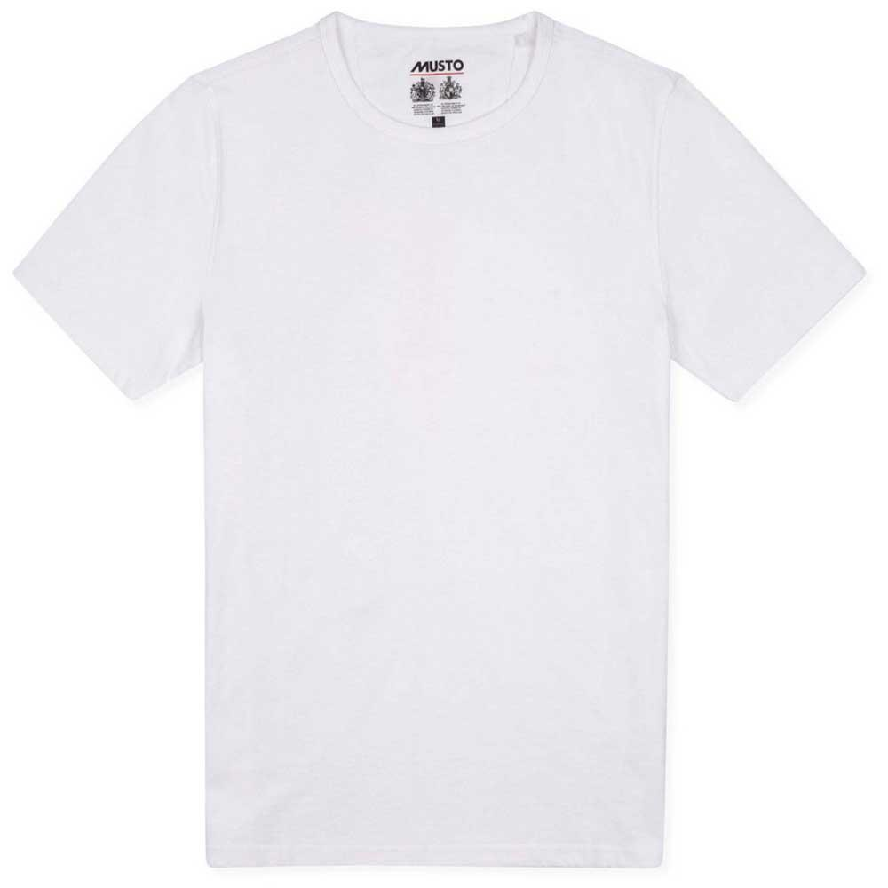 musto-favourite-xl-white