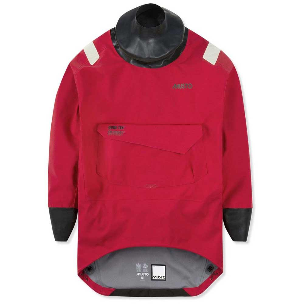 musto-hpx-dry-goretex-pro-series-l-true-red