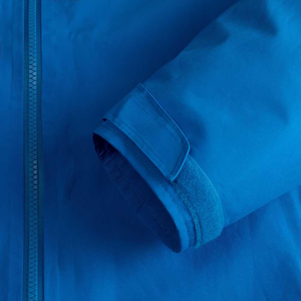 Vestes Brilliant Blouson Solent Musto Blue Goretex qXw7Wpz