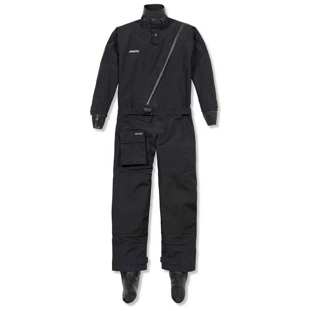 musto-mpx-goretex-drysuit-l-black-black
