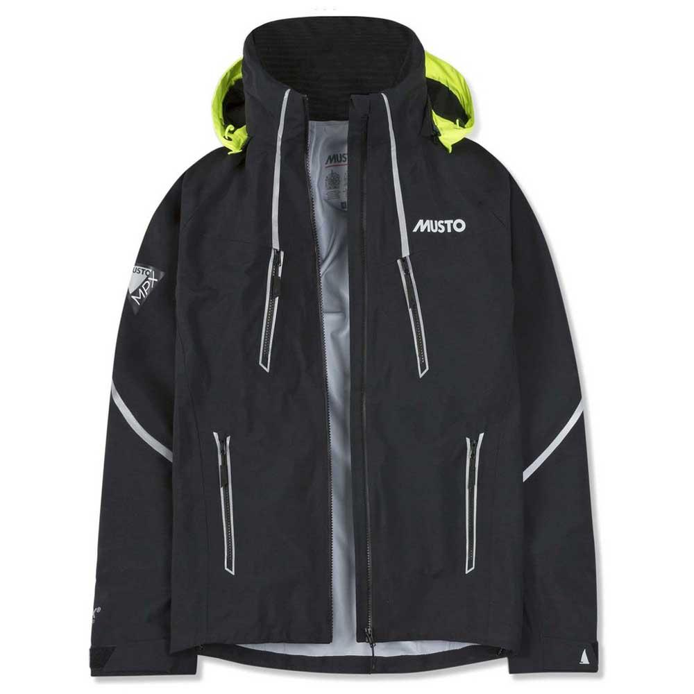 musto-mpx-goretex-pro-race-xl-black