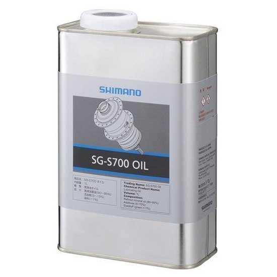 Shimano Sg-s700 Oil MulticolouROT MulticolouROT MulticolouROT , Schmiermittel und reiniger Shimano c0c143