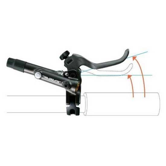 shimano-hydraulic-disc-brake-lever-deore-pair