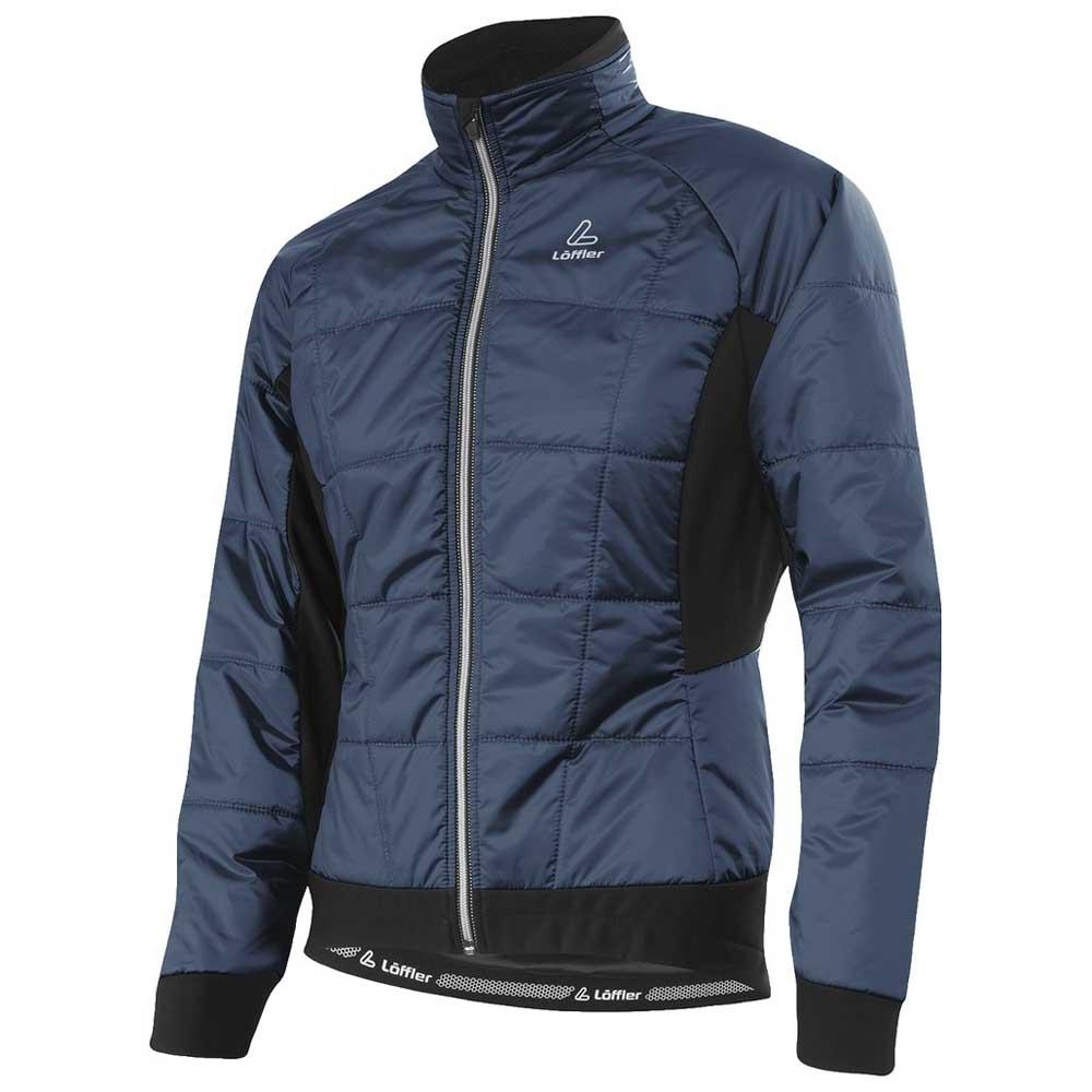 Loeffler Pace Primaloft 60 Jacket 44 Graphite