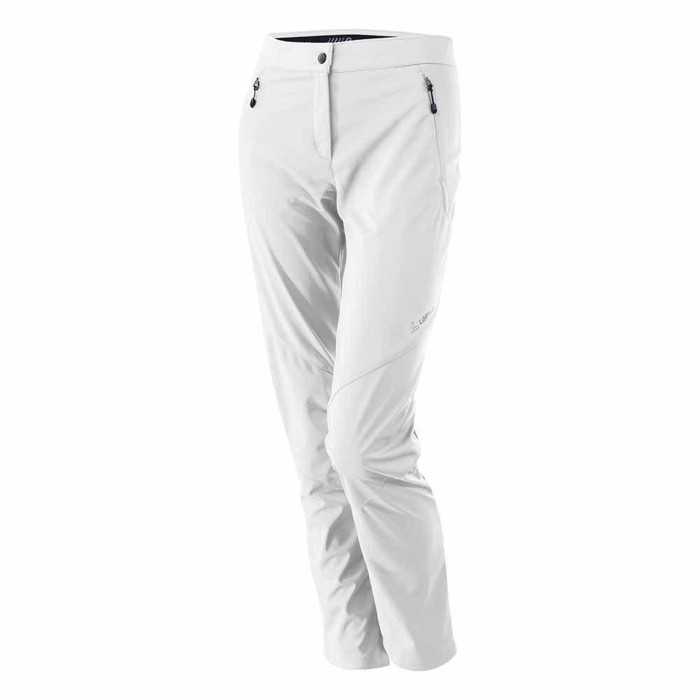 loeffler-elegance-softshell-light-38-white