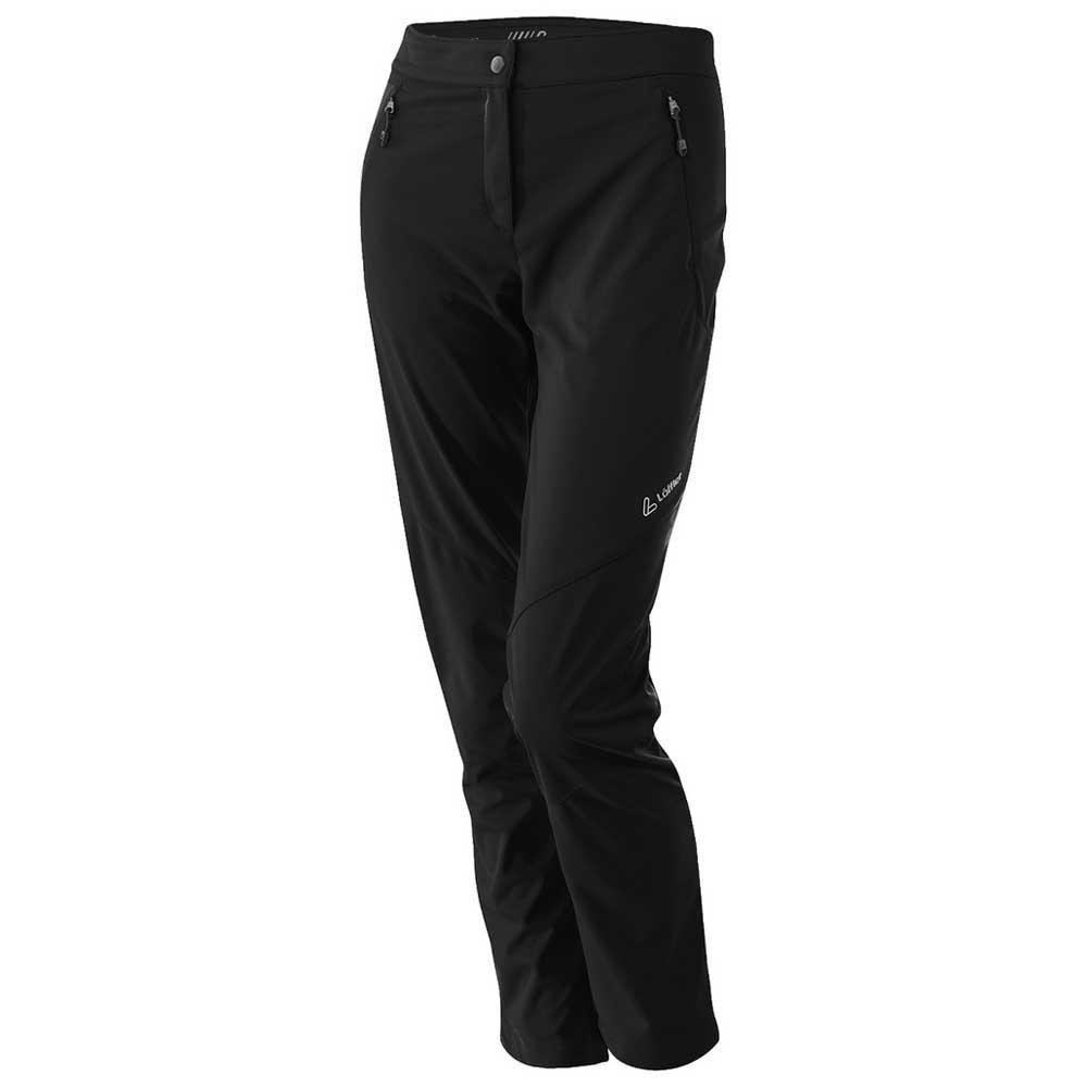 loeffler-pants-elegance-softshell-light-34-black