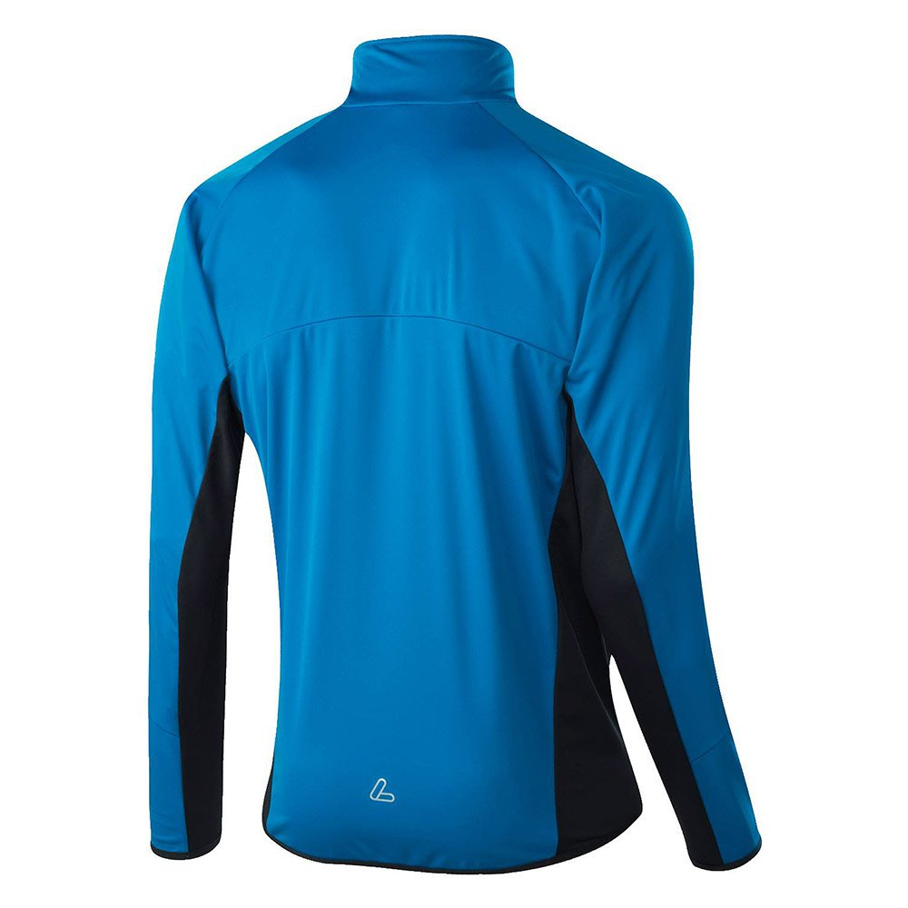 Loeffler Alpha Softshell Light Mauritius Mauritius Light , Vestes Loeffler , ski 98f622