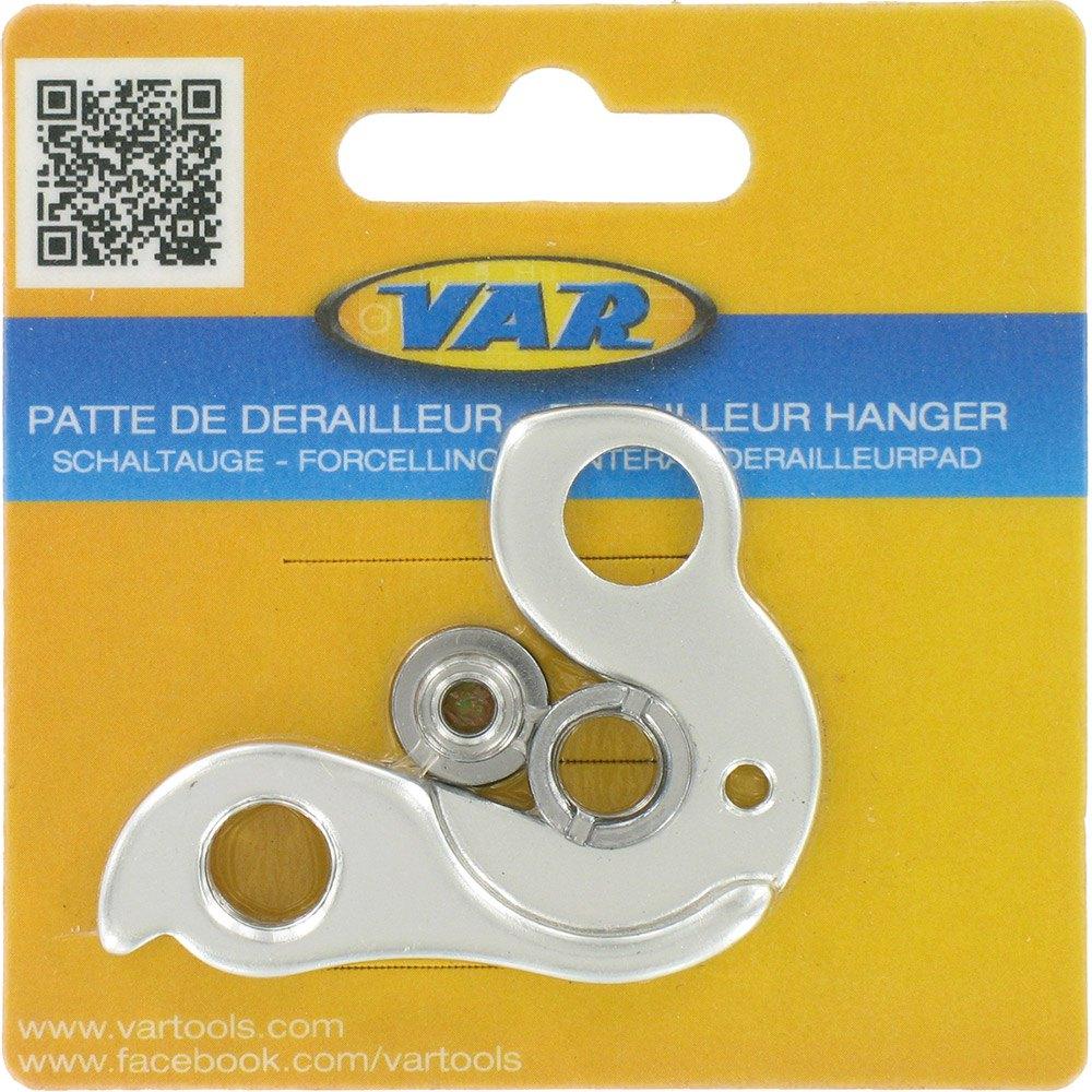 var-felt-69090-one-size-silver