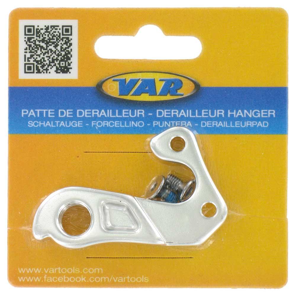 var-lapierre-69162-one-size-silver