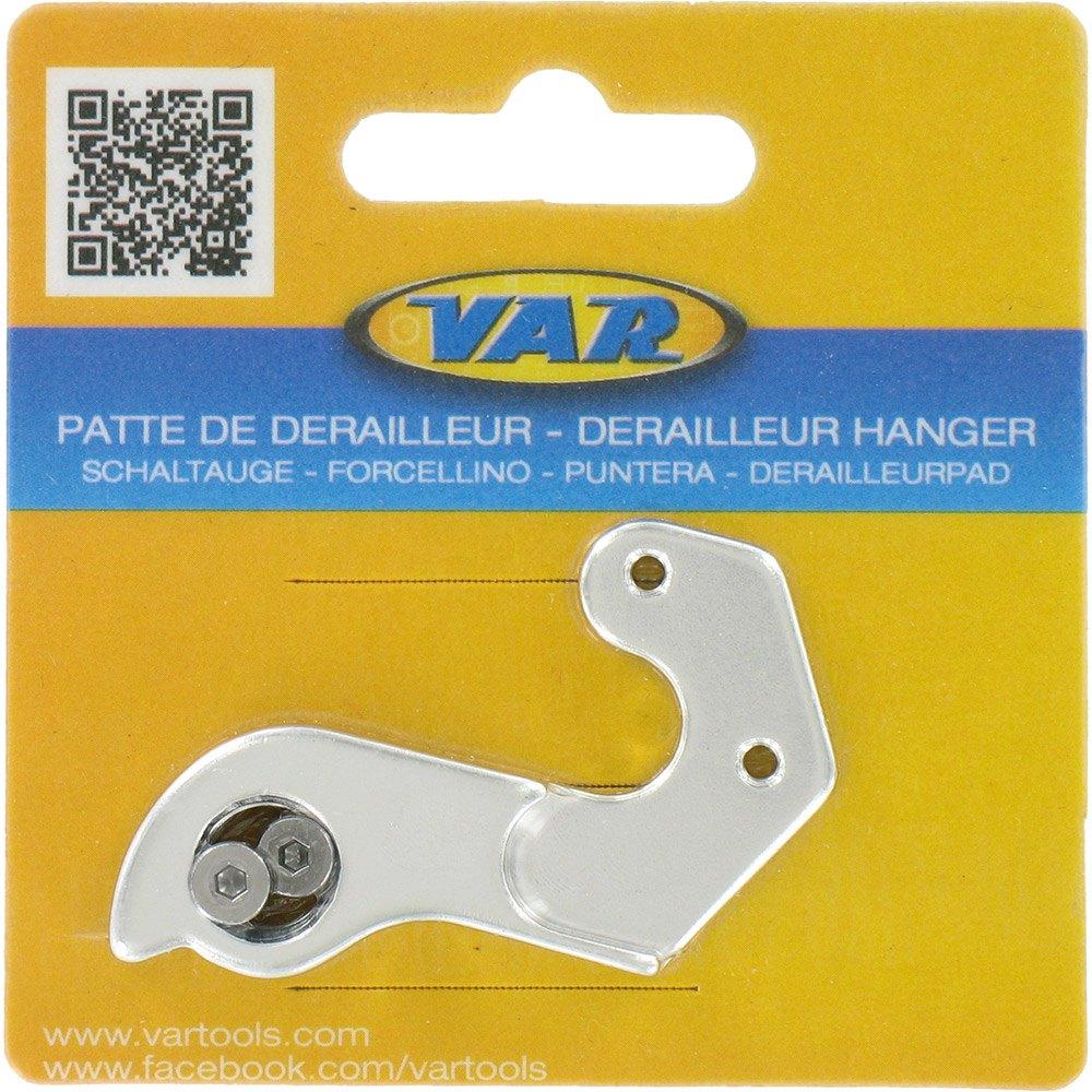 var-bmc-69226-one-size-silver