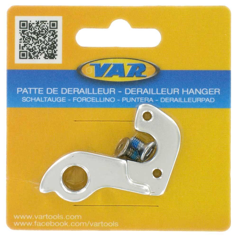 var-haibike-vitus-one-size-silver