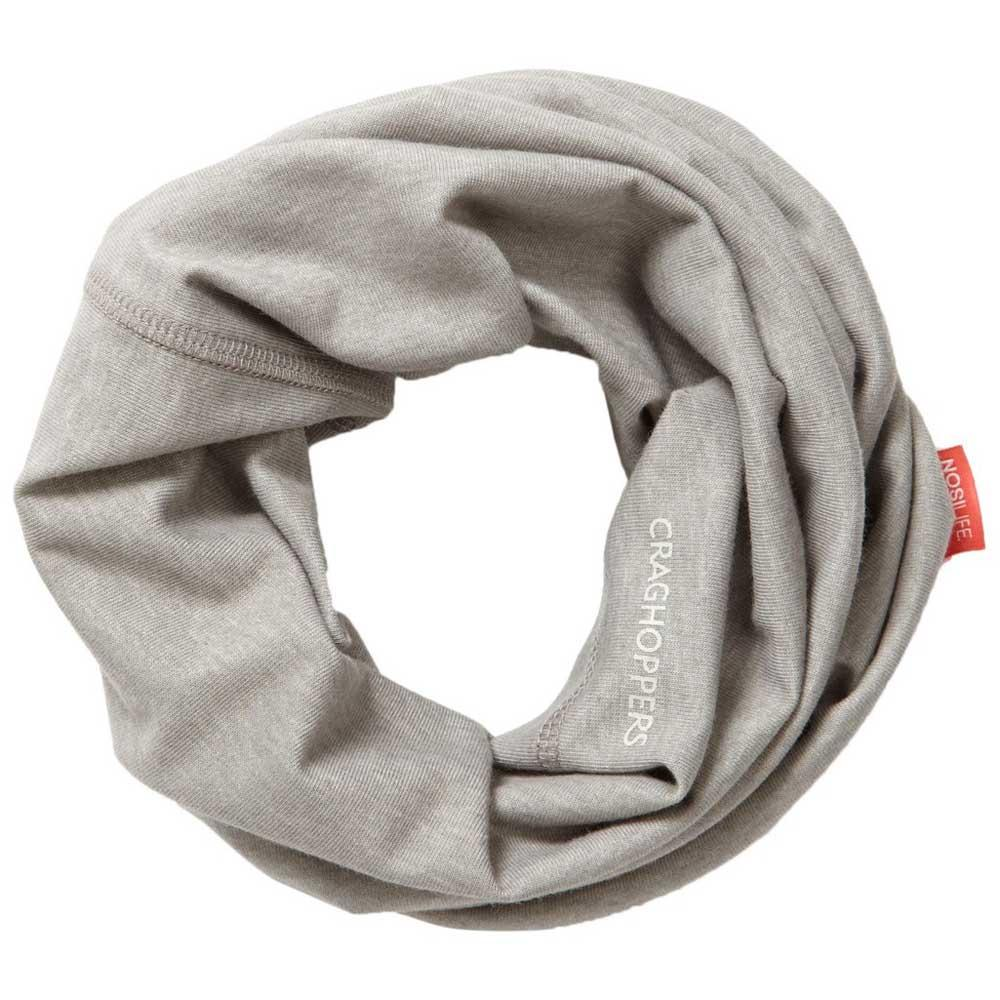 Craghoppers Nosilife One Size Soft Grey Marl