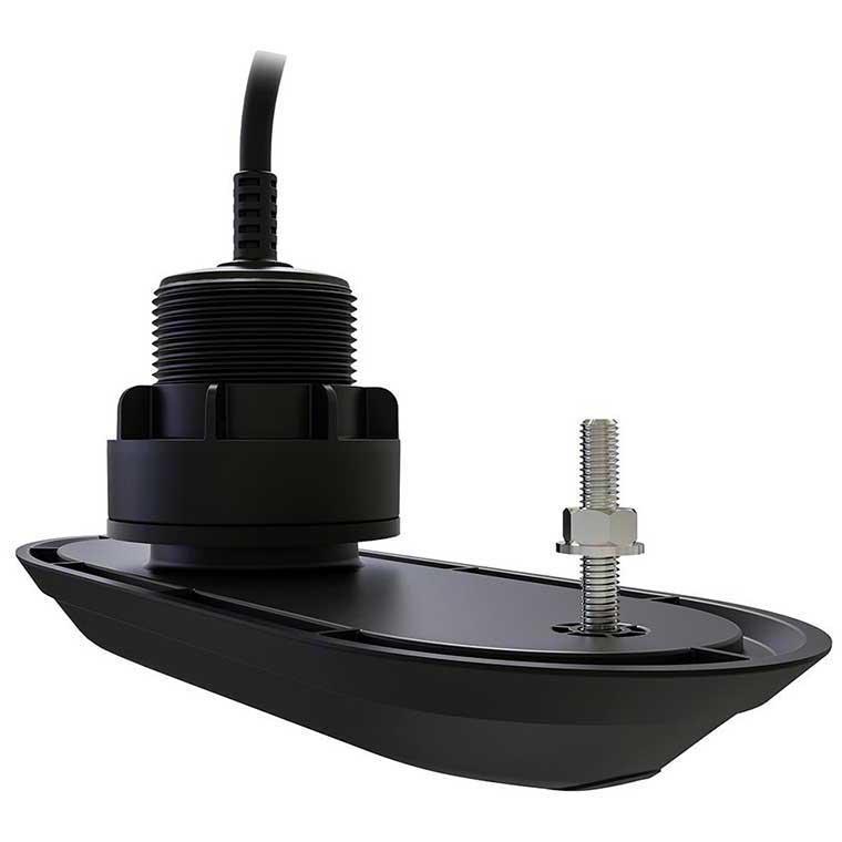 raymarine-rv-312p-realvision-3d-plastic-thru-hull-port-12-one-size