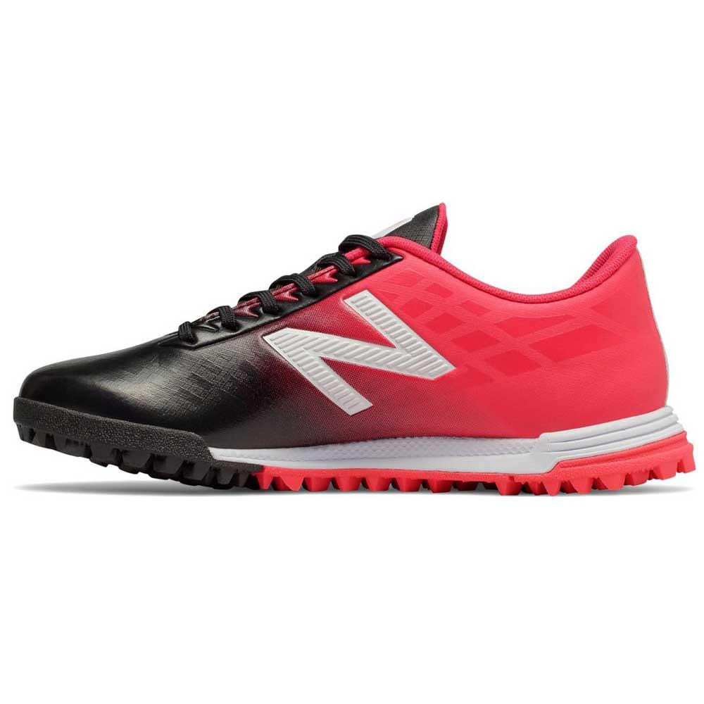 New Balance Furon 4.0 Dispatch Fussball Turf Rot , Fussball Dispatch Junior New balance , fussball 65f5b2