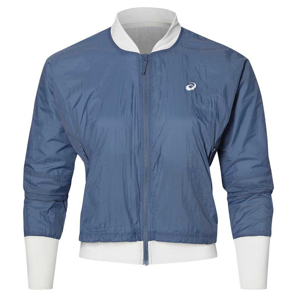 Asics Jacket L Azure