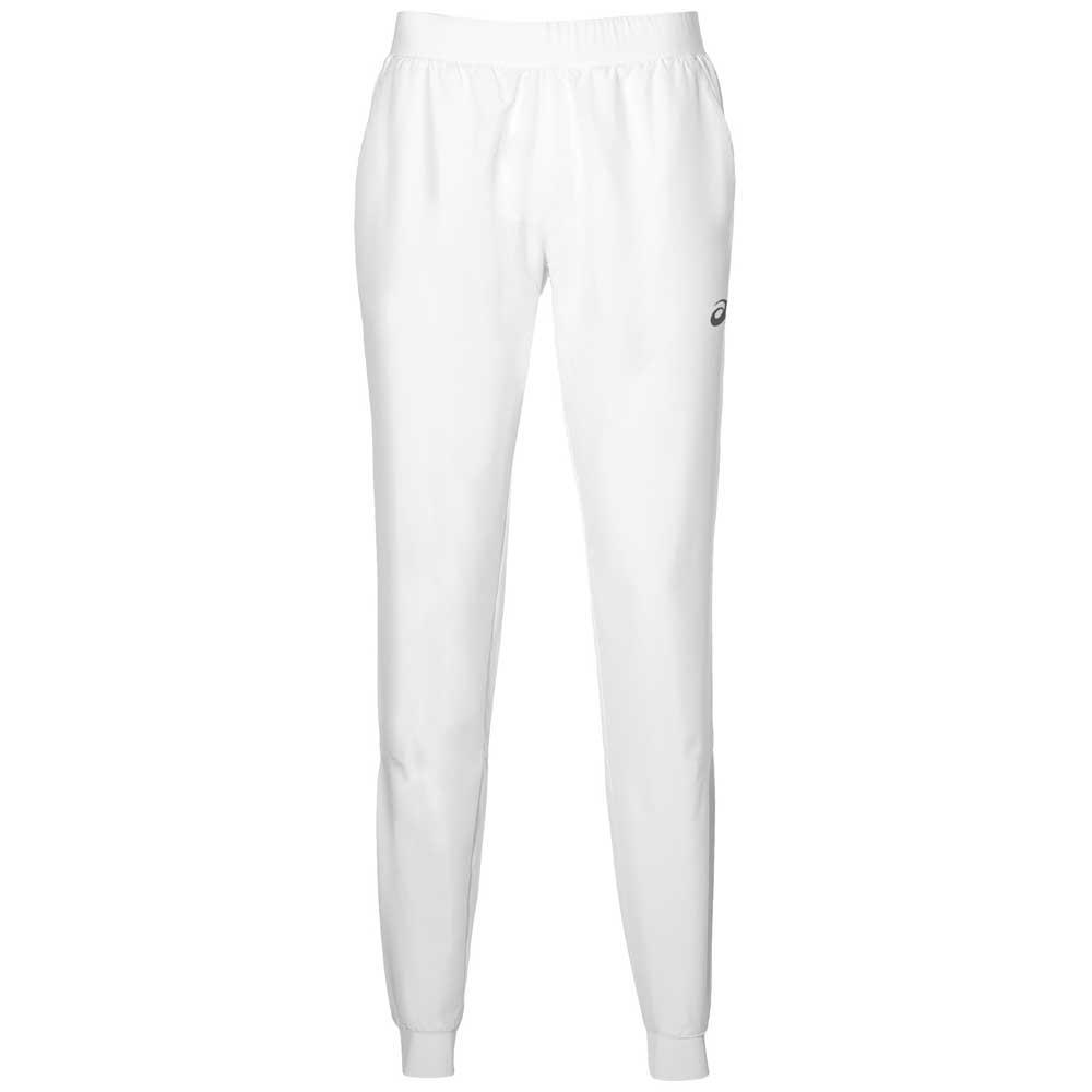 Asics Pants L Brilliant White