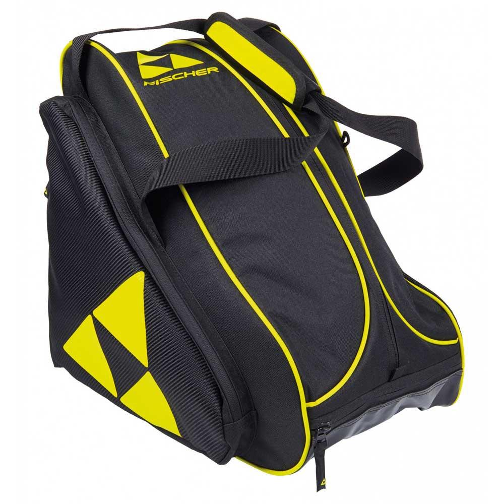 Gym Bags Sporting Goods Fischer Skicase 2 Pair Alpine Race