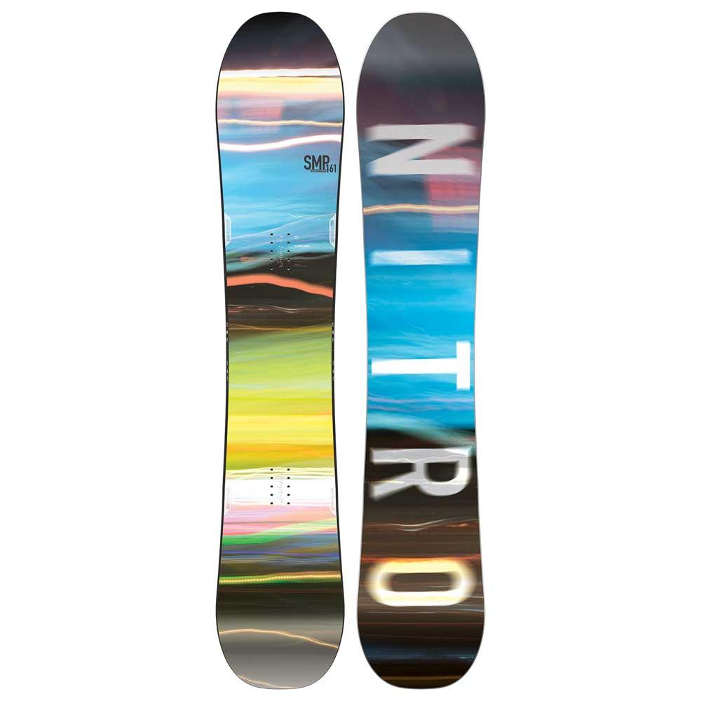 Nitro Smp Snowboard Multicolor , Snowboard Smp Nitro , esqui , Material esqui 0c5f96