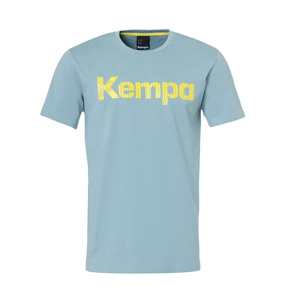 Kempa Graphic S Dove Blue