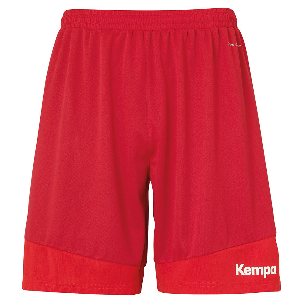 Kempa Emotion 2.0 L Chili Red / Red